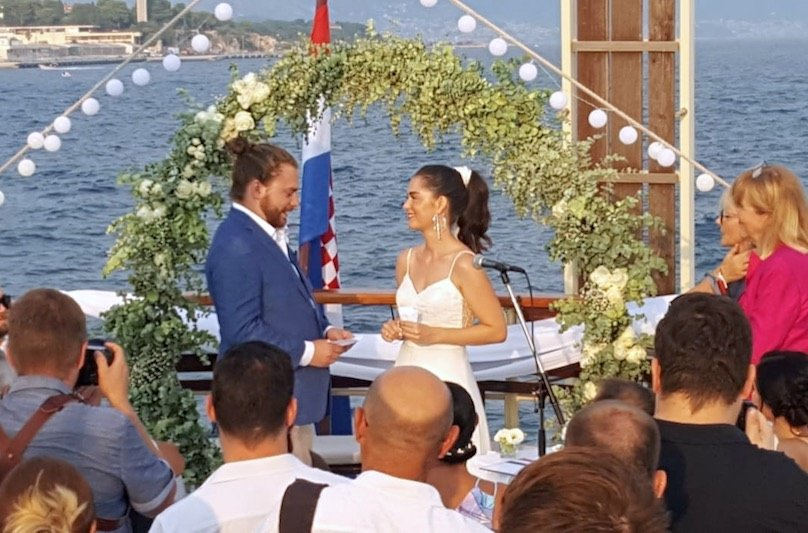 Get married in Split Croatia